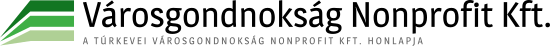 Városgondnokság Nonprofit Kft.